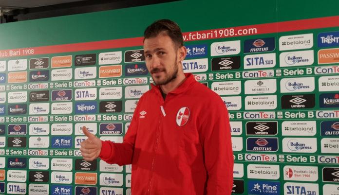 UFFICIALE: Floro Flores ancora in prestito al Bari