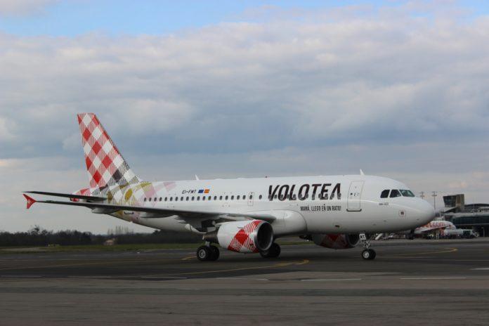 Volotea, due nuove rotte da Napoli verso Zante e Preveza-Lefkada