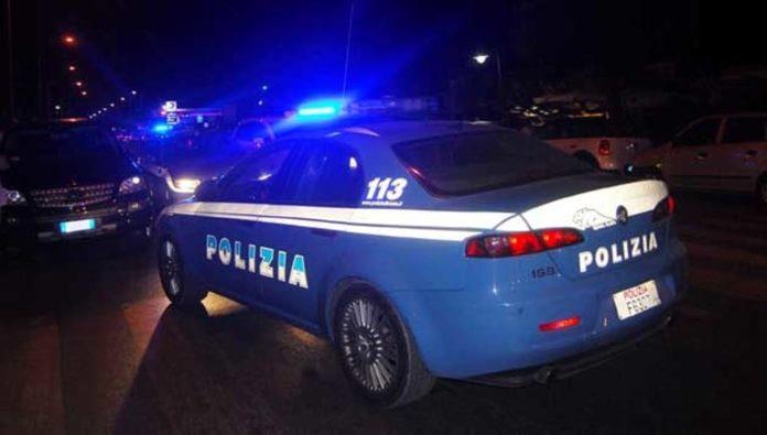 Maxi blitz a Catania, 16 arresti