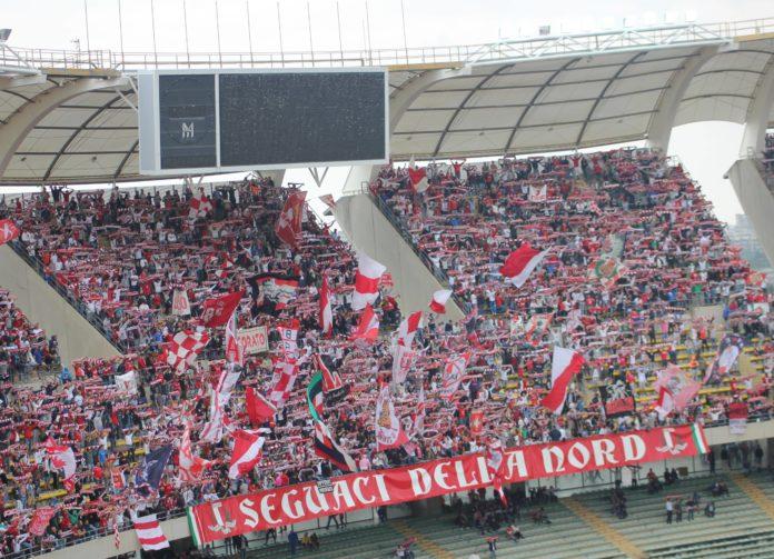 Bari, Grosso pensa alla Pro Vercelli: