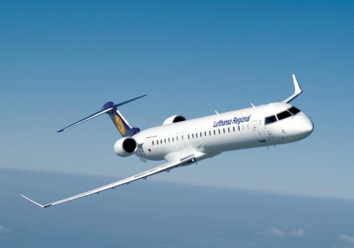 Lufthansa, dopo il Genova-Monaco ora il volo verso Francoforte