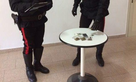 Perugia, altri due spacciatori nella rete dei Carabinieri