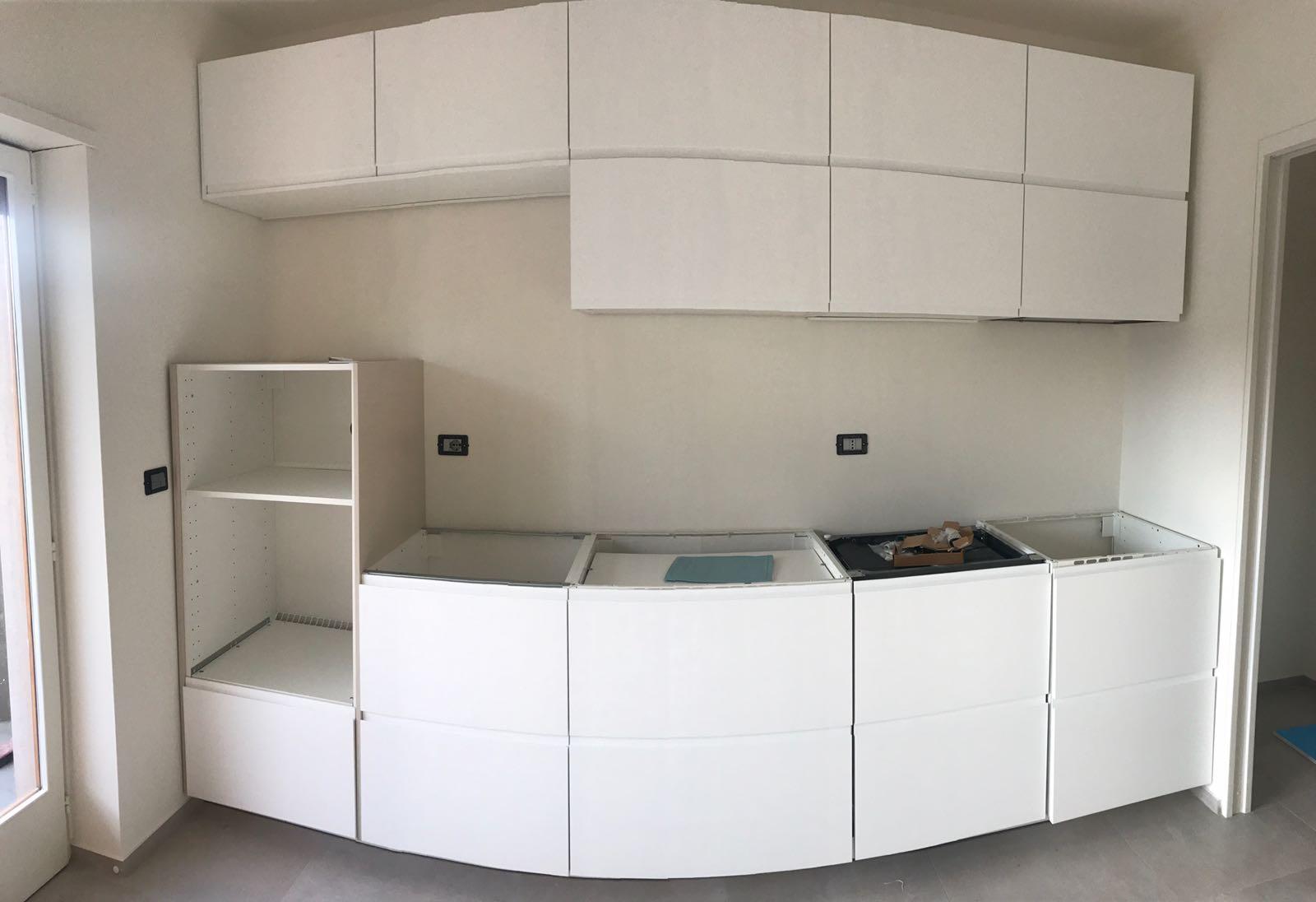 Bari, Ikea perde l\'ordine della cucina: smontata la serenità di una ...