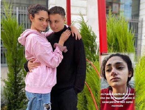 Allieva de Il Collegio cacciata di casa perché lesbica
