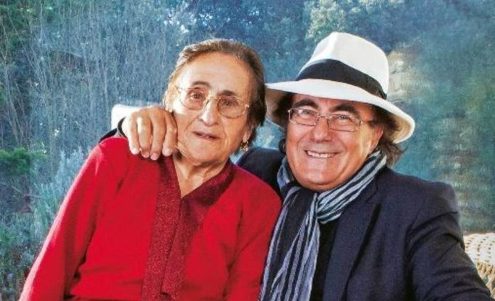 Al Bano Carrisi, gravissimo lutto: è morta l'adorata mamma Jolanda
