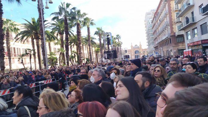 Papa Francesco a Bari: le foto più belle della giornata