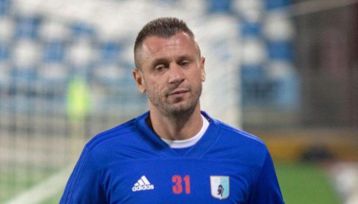 Il Fisco batte Antonio Cassano