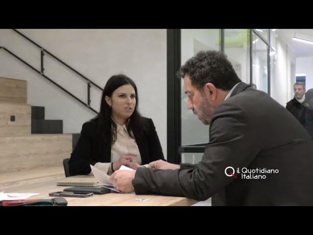 """Assunzioni Ernst&Young a Bari, """"obiettivo mille"""" e occhi puntati sulle donne"""