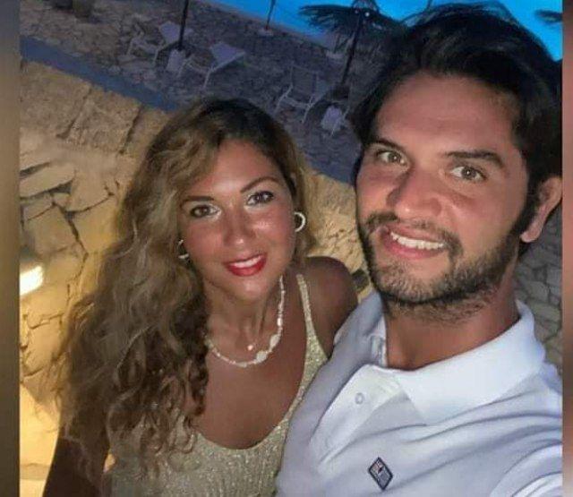 Arbitro di calcio e compagna uccisi in casa
