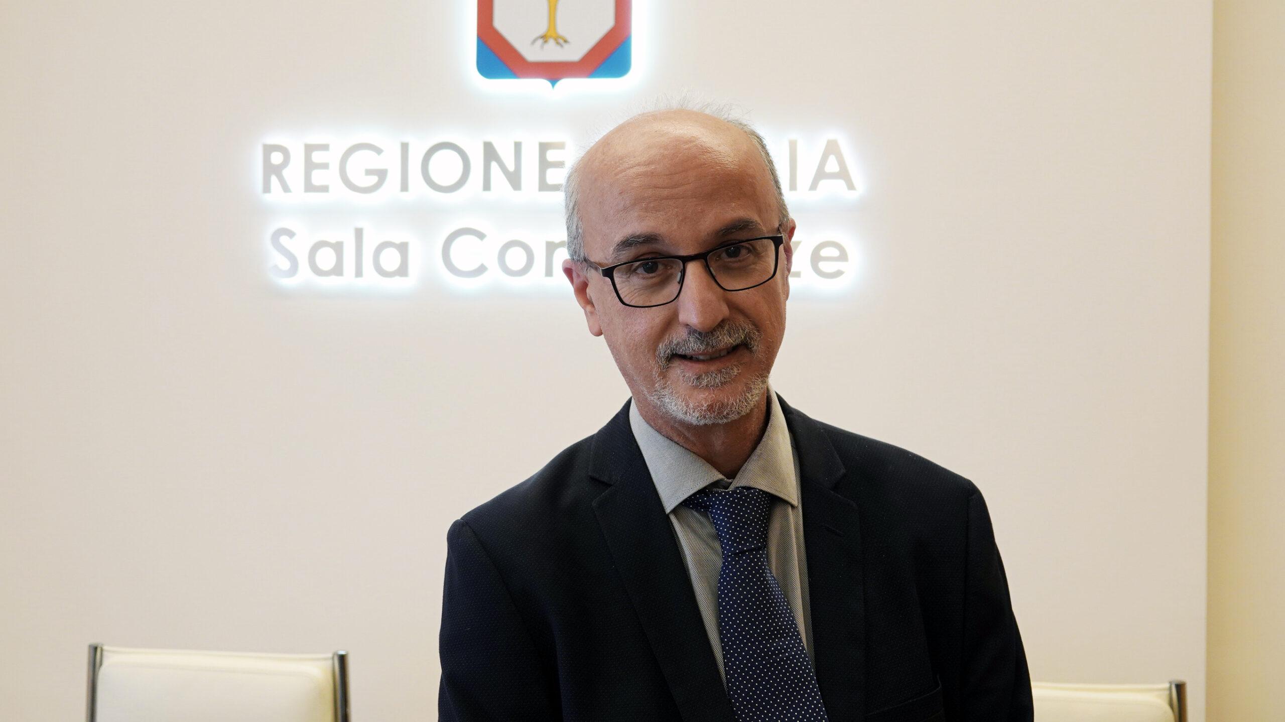 """Coronavirus Puglia, Lopalco: """"Su vaccini in farmacia bisogna aspettare.  Escludo dad per prossimo anno"""""""