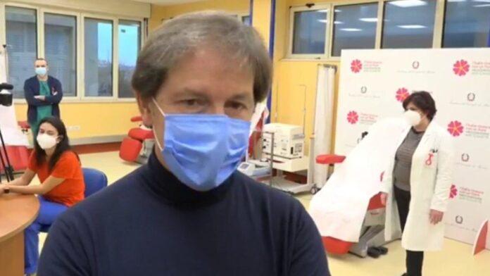 Vaccino. Sileri: Se ok altri due vaccini, immunità di gregge a Settembre