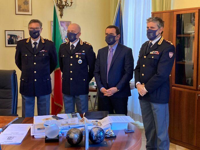 Bari, cambio ai vertici della Questura: Filippo Portoghese ...
