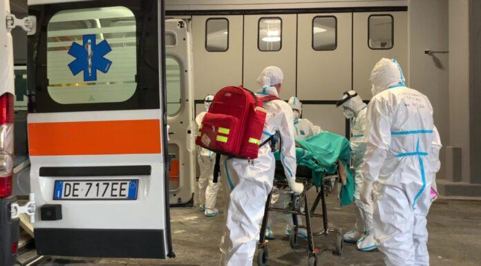 27 decessi e 1785 nuovi contagi su 11636 test - TGR Puglia